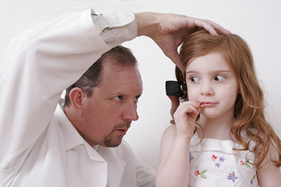 ear infections and sinusitis